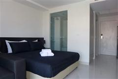 Condominium For Sale South Pattaya showing the studio