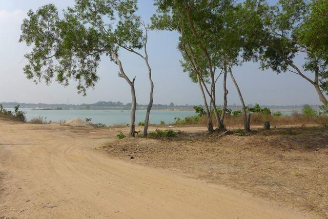 Land For Sale Pattaya  - Land - Pattaya East - Chak Nork
