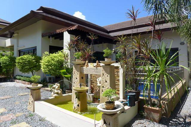 House  For Sale  Bangsaray  - House - Bang Sare - Bangsaray hillside