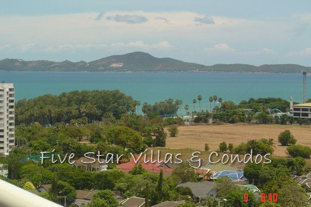 Condominium for rent Jomtien VT2A - Condominium - Jomtien - Jomtien Beach