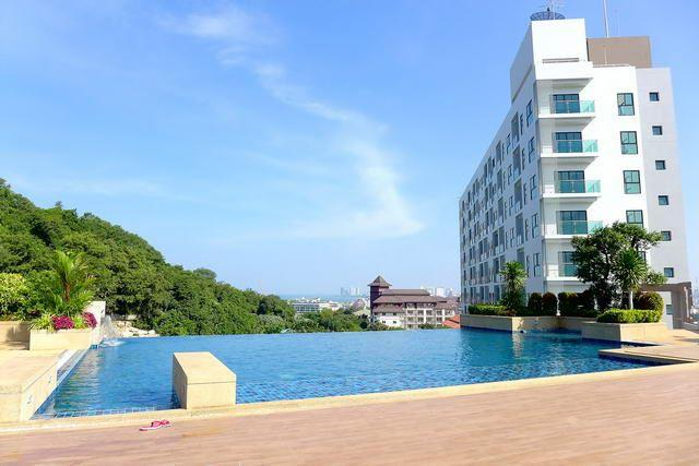 Condominium for sale Pattaya - Condominium - Pratumnak - Pratumnak Hill