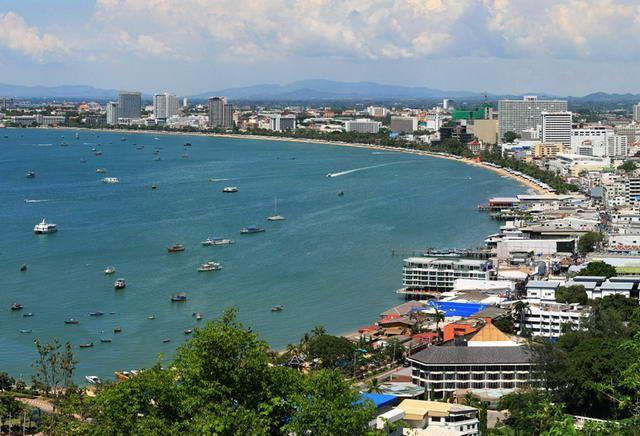Land for sale in Pattaya - Land - Pattaya - South Pattaya