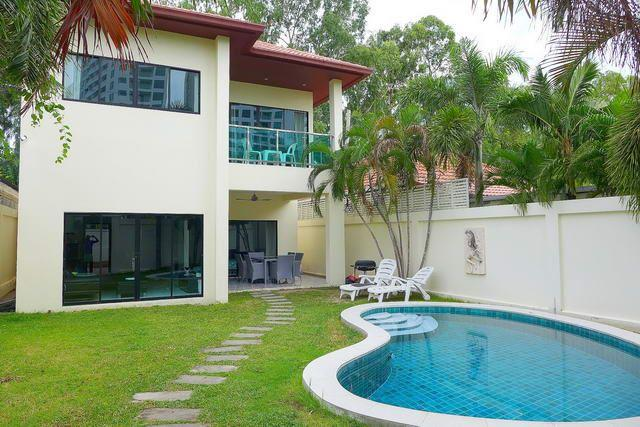 House for sale Pratumnak Pattaya - House - Pratumnak Hill - Pratumnak Hill