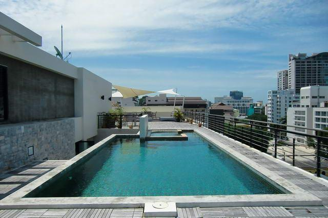 Condominium  For Sale  Pattaya  - Condominium - Pattaya - Pattaya Beach