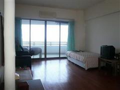 Condominium for sale at Na Jomtien Ban Amphur showing the second bed