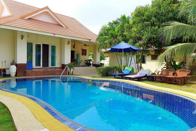 House for sale East Pattaya - House - Jomtien East - East Jomtien