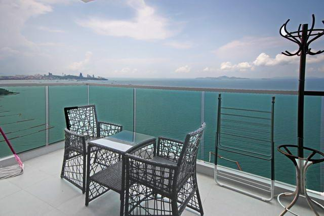 Condominium for sale Wong Amat - Condominium - Wong Amat - Wong Amat Beach