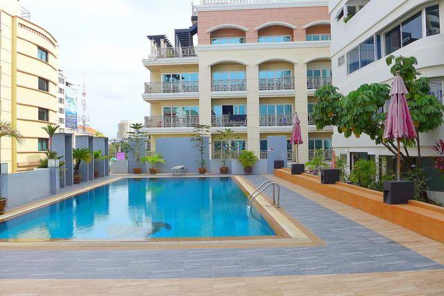 Condominium for sale Pattaya Beach - Condominium - Pattaya - Pattaya Beach