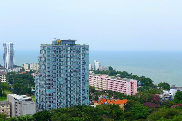 Condominium for sale on Pratumnak - Condominium - Pratumnak Hill - Pratumnak Hill