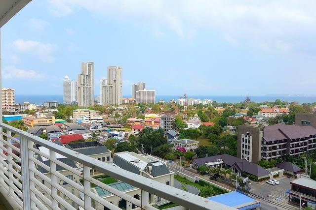 Condominium for sale Wong Amat - Condominium - Na Kluea - Wong Amat Beach