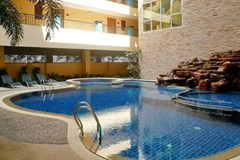 Condominium  For rent Central Pattaya