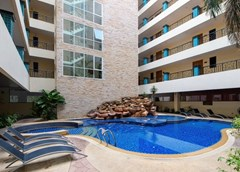 Condominium for sale Central Pattaya