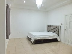 House for rent East Pattaya showing the third bedroom