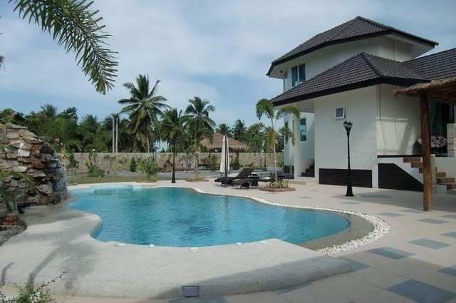 House for rent Na Jomtien  - House - Na Jomtien - Na Jomtien hillside