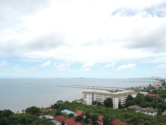Condominium for rent at Ban Amphur Pattaya - Condominium - Ban Amphur - Ban Amphur Beach