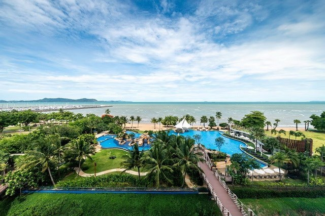 Condominium for sale Na Jomtien Pattaya  - Condominium - Na Jomtien - Na Jomtien Beach