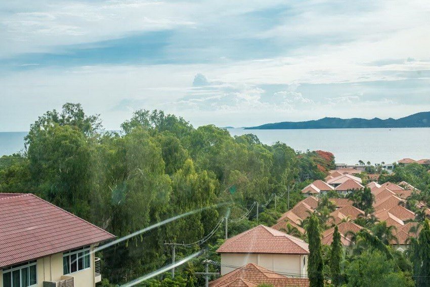 Condominium for sale Pattaya - Condominium - Pratumnak Hill - Pratumnak Hill