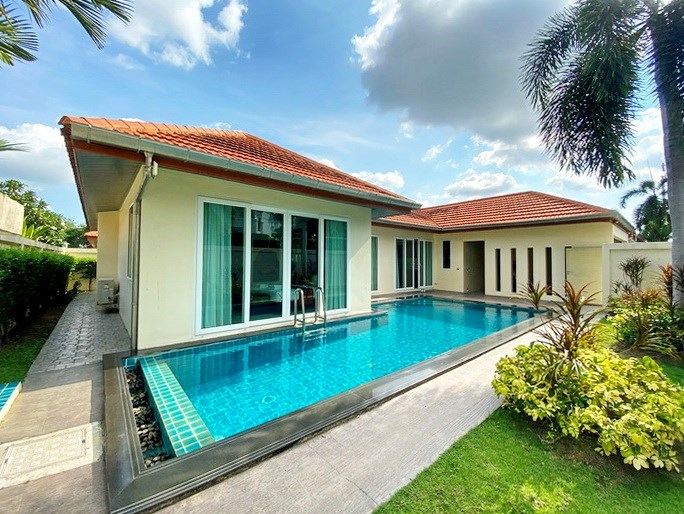 House for rent East Pattaya  - House - Pattaya East - Lake Mabprachan