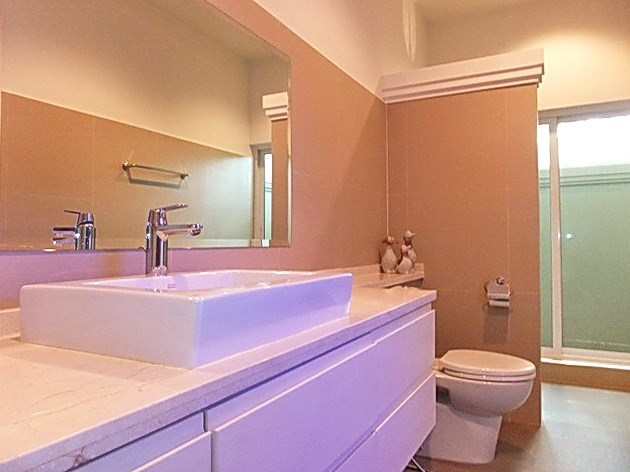 House for Sale at The Vineyard Pattaya showing the  second bathroom