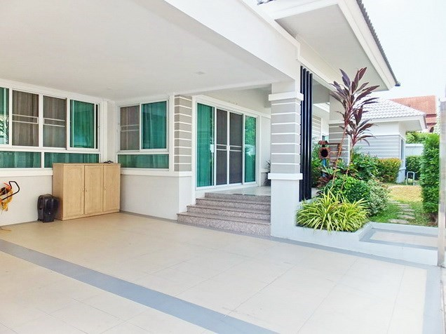 House for sale WongAmat Pattaya - House - Na Kluea - Wong Amat Beach