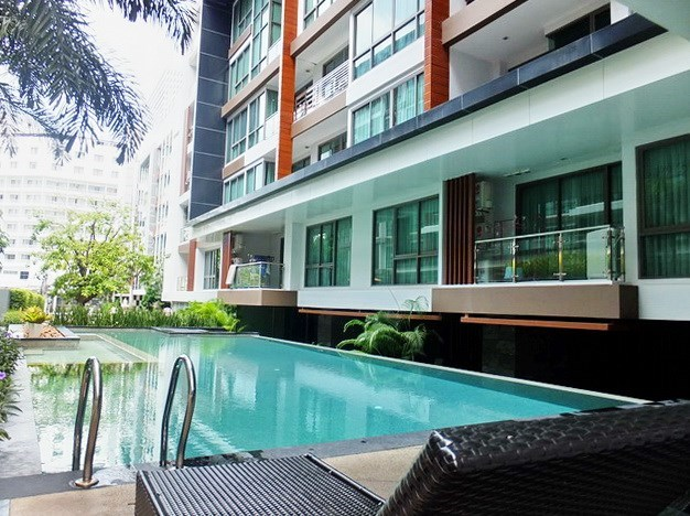 Condominium for Rent Pattaya South