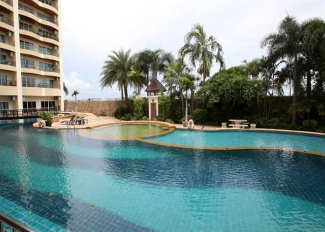 Condominium for sale Jomtien - Condominium - Jomtien - Jomtien Beach