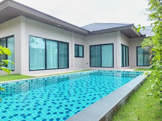House for rent Huay Yai Pattaya - House - Huay Yai - Huay Yai