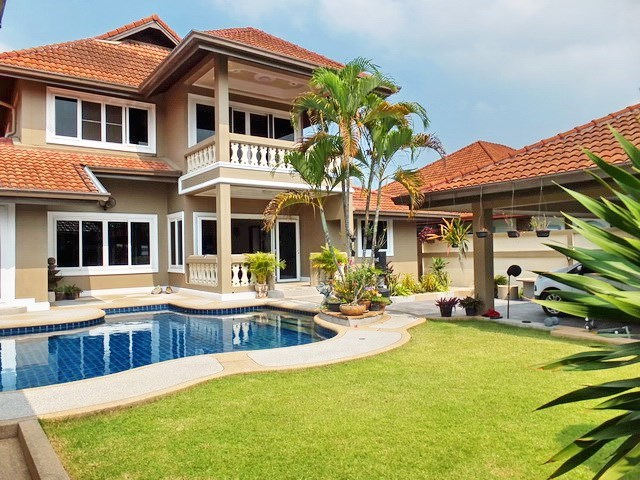 House for rent Nongplalai Pattaya  - House - Pattaya East - Nongplalai