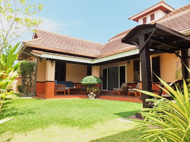 House for rent Bangsaray Pattaya  - House - Bang Sare - Bangsaray hillside
