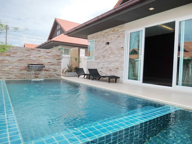 House for rent in East Jomtien  - House - Pattaya East - East Jomtien