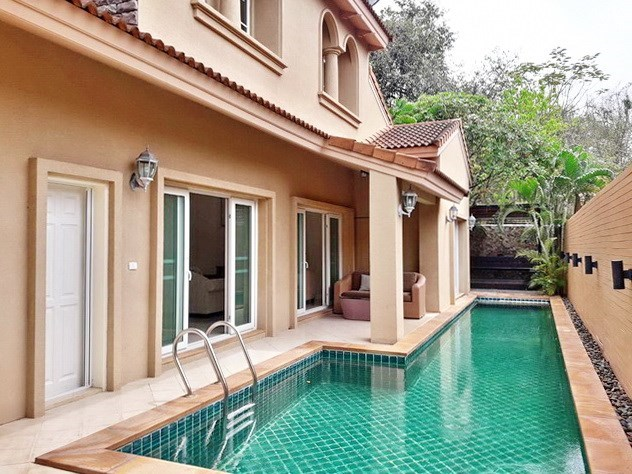 House For rent East Pattaya  - House - Pattaya East - East Jomtien