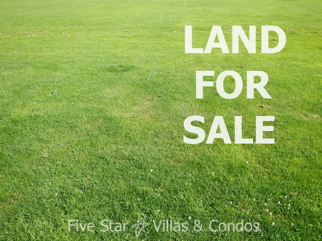 Land for sale Pong Pattaya - Land - Pong - near Rugby School